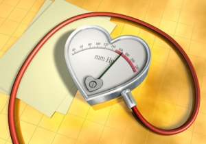 arginine et hypertension