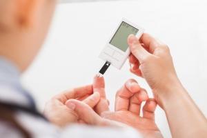 Reducir los niveles de azúcar en la sangre con arginina