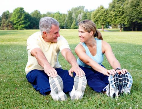 Leucin gegen Muskelschwund ist effektiv