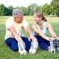 Muskelschwund entgegenwirken mit Leucin
