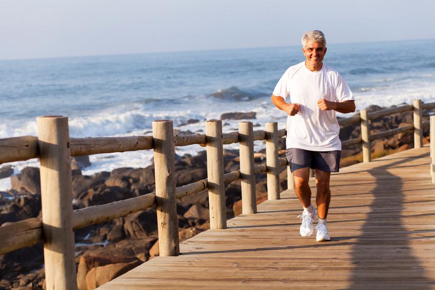 Bewegung bei Arthrose und Osteoporose