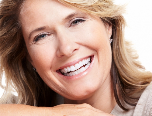 L-Arginin kann vor Karies und Plaque schützen
