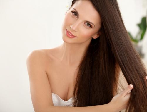 Cystein und Hirseextrakt stoppen Haarausfall