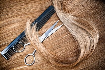 Haare und Aminosäuren