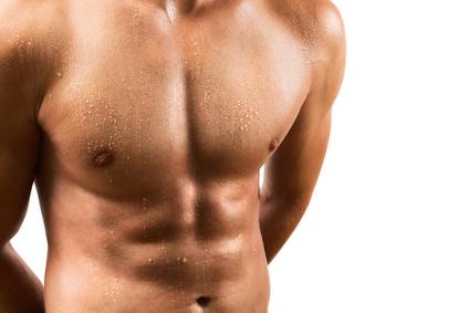 Muskelaufbau mit Aminosäuren