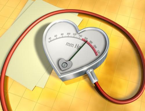 Mit L-Arginin und B-Vitaminen Bluthochdruck senken