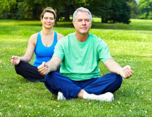 L-Carnitin verbessert Muskelwachstum und stärkt ältere Menschen