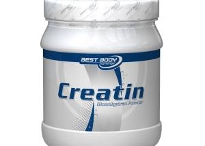 kreatin pulver best body