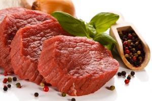 creatine in food / Kreatin in Lebensmitteln