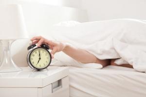Schlafstörungen, Melatonin und Tryptophan
