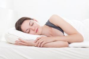 Aminoacidi e sonno ristoratore