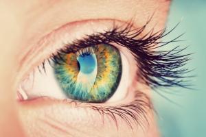 saúde ocular e níveis elevados de açúcar no sangue