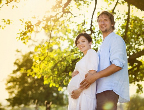 Vitamin D fördert Spermienentwicklung